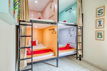 RedDoorz Hostel near Terminal Condongcatur Jogja