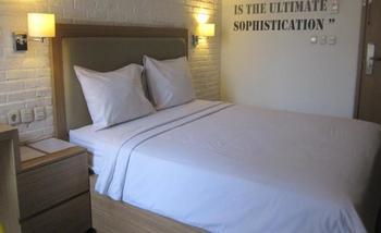 Maxley Hotel @ Pluit Jakarta - Executive Room Regular Plan
