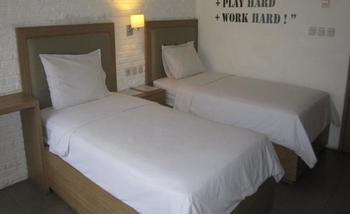 Maxley Hotel @ Pluit Jakarta - Superior Room Regular Plan