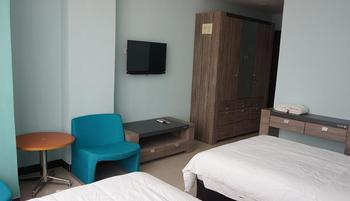 UTC Semarang Semarang - Kamar Superior Double Room Only Shocking Deal!