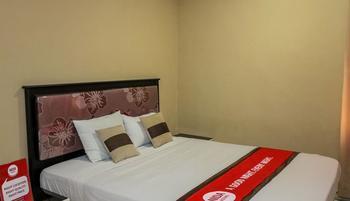NIDA Rooms Pringgodani 22 Affandi Jogja - Double Room Single Occupancy Special Promo