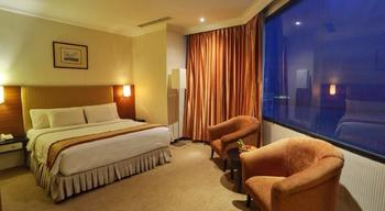 Almadera Hotel Makassar Makassar - Executive Room Regular Plan