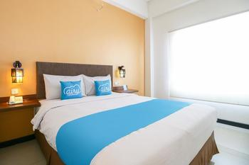 Airy Panakkukang Pandang Raya 12 Makassar - Studio Double Room with Breakfast Special Promo Aug 42