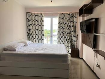 Gateway Pasteur Apartment By Kristalia Bandung - 3 Bedroom Room Only Regular Plan