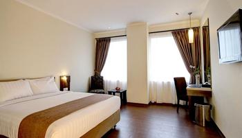 Hotel Dafam Pekalongan - Executive Double Room Only Regular Plan
