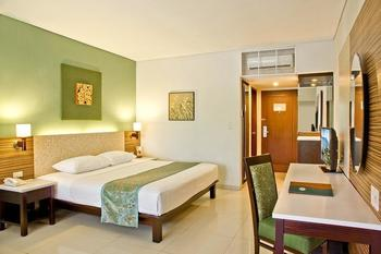 Bali Rani Hotel Bali - Deluxe Room Non Refundable Basic Deal
