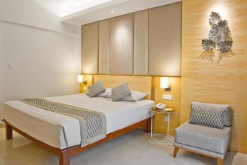 Bali Rani Hotel Bali - Superior Room Non Refundable Basic Deal