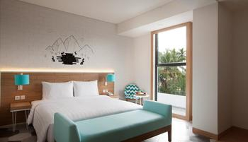 La Lucia Boutique Hotel By Prasanthi