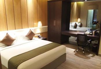 Eska Hotel Batam - Superior Room Regular Plan