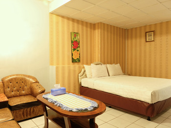 Hotel Martani Belitung - Suite Double Room Regular Plan