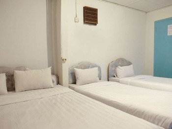 Hotel Martani Belitung - Standard Family Room Regular Plan