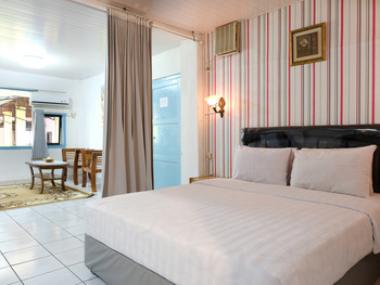 Hotel Martani Belitung - Super Suite Room Regular Plan