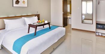 Hotel Terrace at  Kuta - Premiere Double Room Only Hot Deal Promo 30%