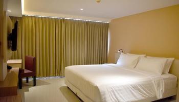 Grand Metro Hotel Tasikmalaya Tasikmalaya - Executive King Regular Plan