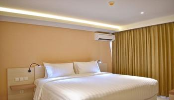 Grand Metro Hotel Tasikmalaya Tasikmalaya - Junior Suite Regular Plan
