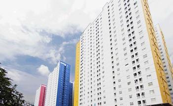 RedDoorz Apartment @ Green Pramuka