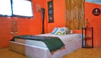 Rumah Warna Bali Bali - Standard Room Only Shocking Discount 55%