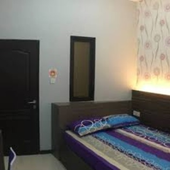 Biru Rumahku Balikpapan - Superior Room Only FC Regular Plan