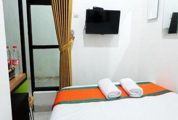 Hotel Kili Suci By Simply Homy Yogyakarta - Standard Room SIMPLY PROMO