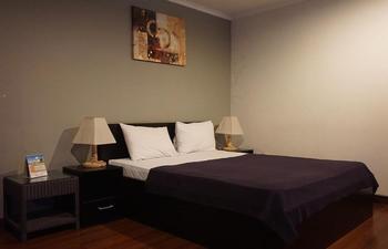 La Bonita Casa Bandung - 5 Bedroom Regular Plan