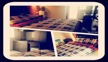 Apartemen Green Lake View by Classic Room Tangerang Selatan - 2 Bedroom Regular Plan