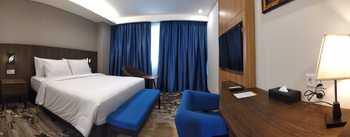 Golden Tulip Springhill Lampung Bandar Lampung - Deluxe Sea View Stay Now