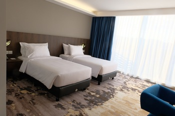 Golden Tulip Springhill Lampung Bandar Lampung - Superior Room Stay Now
