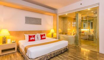 ZEN Premium Uluwatu Complex Bali - Deluxe Double Room Regular Plan