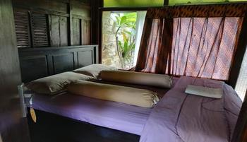MyHomestay The Wisma Pulau Merah Banyuwangi - Gold Room Regular Plan