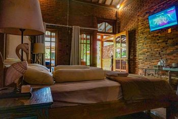 Wisma Pulau Merah Banyuwangi - VIP Villa With Private Garden Basic Deal Promotion
