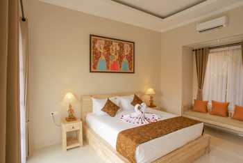 Pondok Tulasi Amertha Bali - Auma Suites Room Only FC Minimum Stay 2 Nights