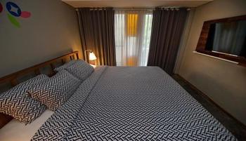 Lokal Hotel & Restaurant Jogjakarta Yogyakarta - Deluxe King Room Only Regular Plan