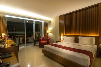 Seminyak Square Hotel Bali - Deluxe Room Only 25% Basic Promotion