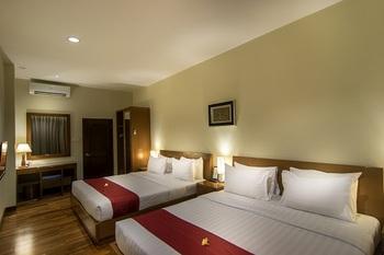 Seminyak Square Hotel Bali - Three Bedroom Apartment 25% Basic Promotion