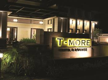 T MORE Hotel