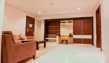 T-MORE Hotel & Lounge Kupang - Suite Room - Free Antar Jemput Regular Plan