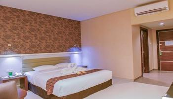 T-MORE Hotel & Lounge Kupang - Superior Room Only - Free Antar Jemput Special Deals