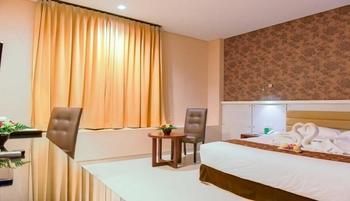 T-MORE Hotel & Lounge Kupang - Superior Double - Free Antar Jemput Regular Plan