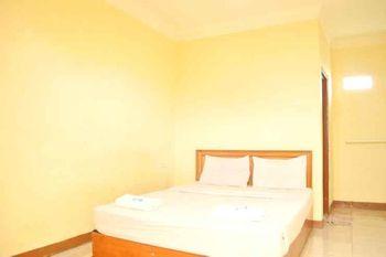 Nusalink Near Jam Gadang Bukittinggi - Superior Room Gajian