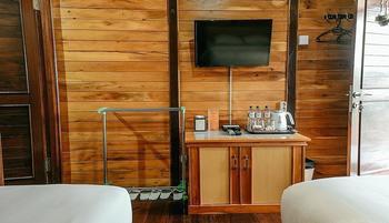 Kastuba Resort Bandung - Standard Room Weekdays Promo