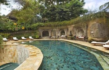 Warwick Ibah Hotel Luxury Villa and Spa