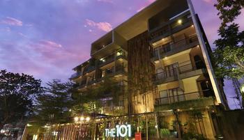 THE 1O1 Bandung Dago