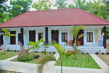 Nyuh Kadah Guest House
