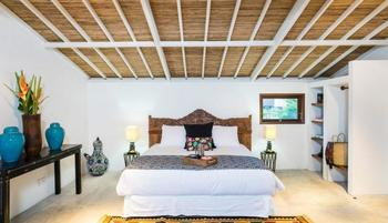 Calma Ubud Bali - Deluxe Suites Last Minute Special Rate includes 10% discount!