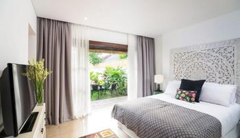 Calma Ubud Bali - Superior Rooms Regular Plan
