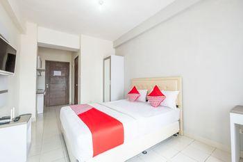 OYO 1405 Easton Near RS AMC Sumedang - Deluxe Double Room Regular Plan