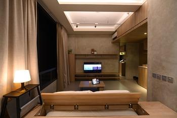 Nostoi Jakarta - Modoru plus Suite Regular Plan