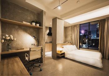 Nostoi Jakarta - Okaeri Suite Regular Plan