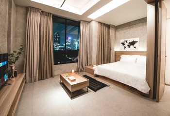 Nostoi Jakarta - Modoru Suite Regular Plan