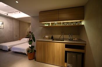 Nostoi Jakarta - Tomoni Suite Regular Plan